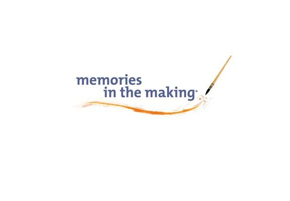Alzheimer's Assoc. Memory in the Making logo