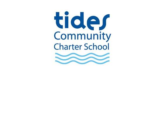 Tides Community Charter School logo