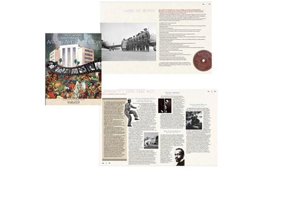 West Adams Heritage Association Landmarks of African American History Book