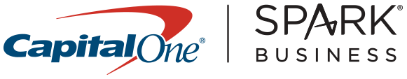 Capital One Spark Business logo