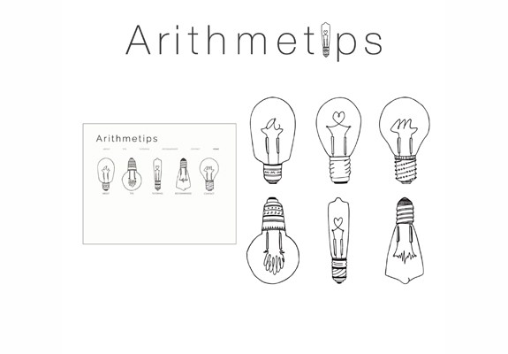 Arithmetips-Logo and-Graphics-Suite_