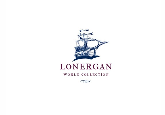 Lonergan-World-Collection-Logo-Design_