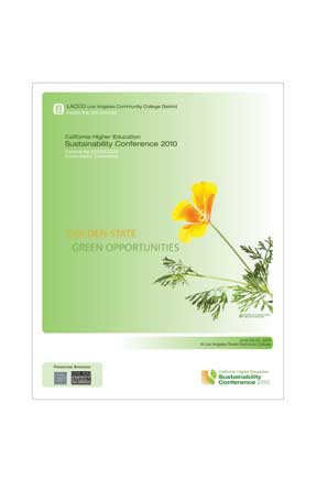 California Higher Education Sustainability Conference Program