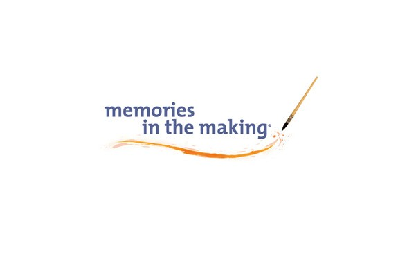 Alzheimer's Assoc. Memory in the Making logo