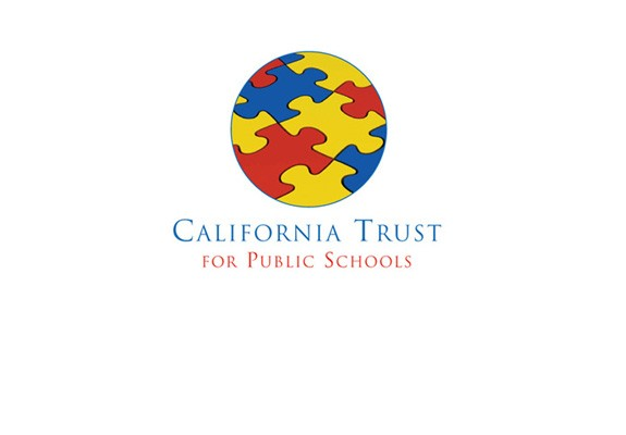 California Trust for Public Schools logo