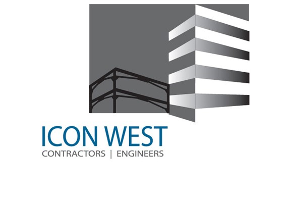 Icon West Logo