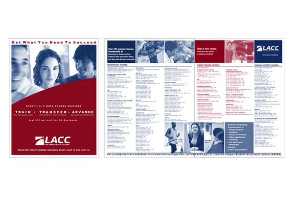 Los Angeles City College insert