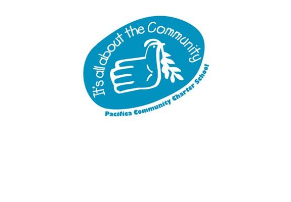 Pacifica Charter School logo