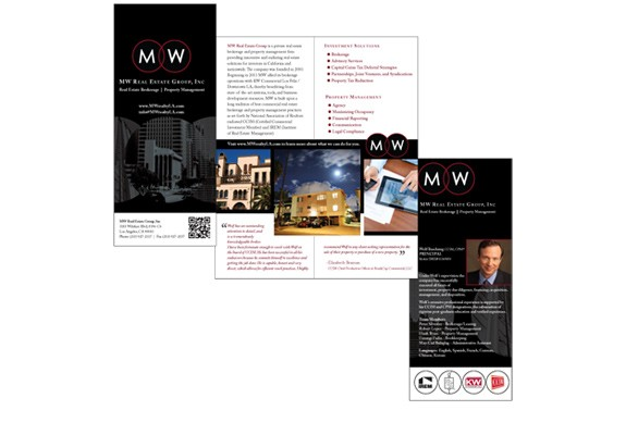 MW Real Estate Brochure