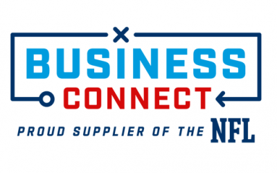Lentini Design & Marketing is an Approved Supplier for the Super Bowl LVI Business Connect Program