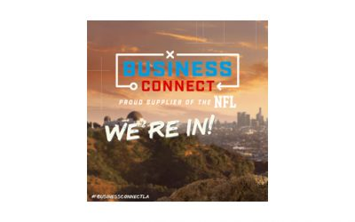 LDM is an Approved Supplier for Super Bowl LVI!