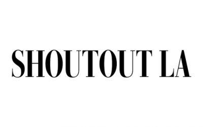 A Shoutout from Shoutout LA!